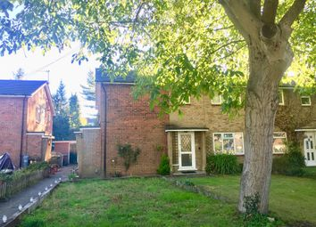 Thumbnail 2 bed maisonette for sale in Oakley Road, Harpenden