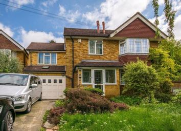 Thumbnail 6 bed detached house for sale in Chapel View, Selsdon, South Croydon