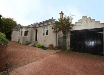 Thumbnail 5 bed bungalow for sale in Motherwell Street, Airdrie, North Lanarkshire
