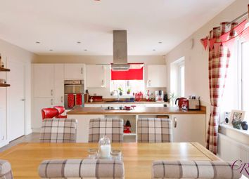 Greenwood Drive, Stoke Orchard, Cheltenham GL52. 4 bed detached house for sale
