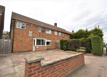 2 bed semi-detached house for sale in Leicester Road, Enderby, Leicester LE19