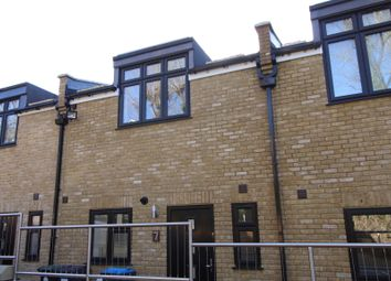 Thumbnail 2 bed terraced house to rent in Sedum Mews, Enfield