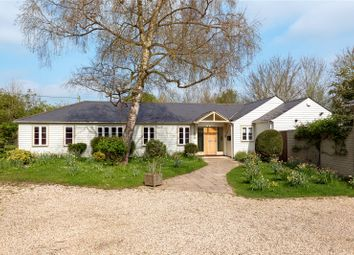 Thumbnail 4 bed detached house for sale in Old Wallingford Way, Sutton Courtenay, Abingdon