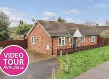 Thumbnail 3 bed detached bungalow for sale in Stanbridge Road, Leighton Buzzard