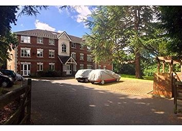 Thumbnail 2 bed flat for sale in 43 Haling Park Road, South Croydon