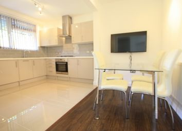Thumbnail 4 bed flat to rent in Furneaux Avenue, West Norwood