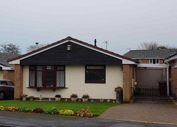 Thumbnail 2 bed detached bungalow to rent in Heaton Close, Dronfield Woodhouse, Dronfield