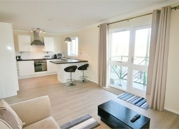 Thumbnail 1 bedroom flat to rent in Empress House, Maritime Quarter, Swansea