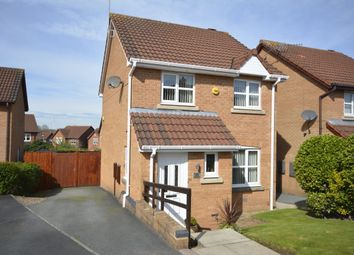 Thumbnail 3 bed detached house for sale in Watersedge, Frodsham