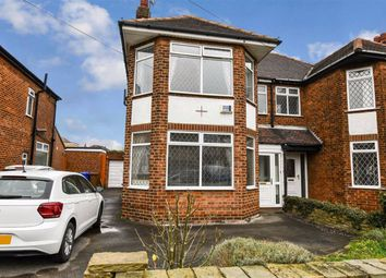 Thumbnail 3 bed semi-detached house for sale in Woodland Drive, Anlaby, East Riding Of Yorkshire