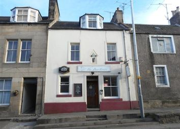 Thumbnail Pub/bar for sale in Newburgh, Fife