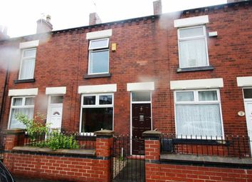 Thumbnail 2 bed terraced house for sale in Lincoln Road, Bolton