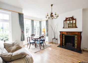 Thumbnail 4 bed semi-detached house to rent in Julian Avenue, London