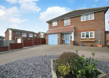 Thumbnail Detached house for sale in Seasalter, Whitstable, Kent
