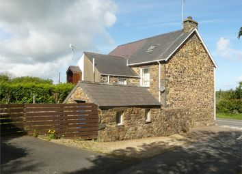 Thumbnail 3 bed semi-detached house for sale in 1 Brynawel, Dinas Cross, Newport, Pembrokeshire