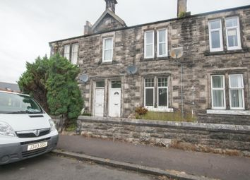 2 bed flat for sale in 7 Shaftesbury Street, Alloa, Clackmannanshire 2Lu, UK FK10