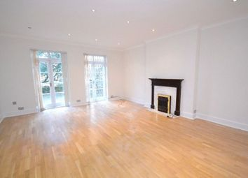 Thumbnail 5 bed flat to rent in Randolph Crescent, London