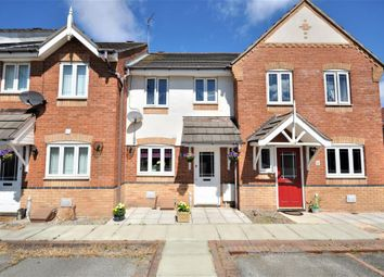 Thumbnail 2 bedroom terraced house for sale in Chive Close, Bispham, Blackpool, Lancashire