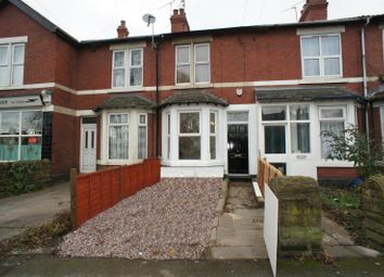 Thumbnail 2 bed terraced house to rent in Oakleys Road, Long Eaton