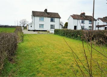 Thumbnail 2 bed semi-detached house for sale in Mount Pleasant, Cullybackey, Ballymena