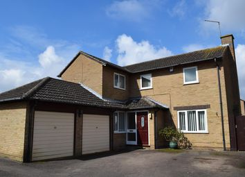 Thumbnail 4 bed property to rent in Goodwood Road, Bretton, Peterborough