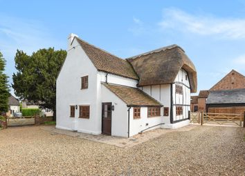 Thumbnail 4 bed detached house for sale in Bierton, Aylesbury