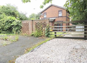 Thumbnail 2 bedroom semi-detached house for sale in Bracewell Close, Belle Vue, Manchester
