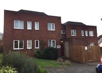 Thumbnail 3 bed flat for sale in Church Hill, Coleshill, West Midlands