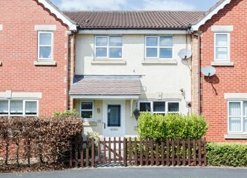 Thumbnail 3 bed terraced house for sale in Langley Drive, Crewe