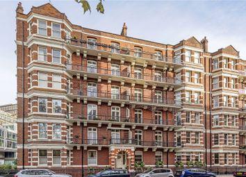 Thumbnail 4 bed flat to rent in Ashley Gardens, Ambrosden Avenue, London