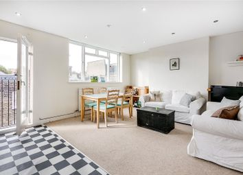 Thumbnail 2 bed flat for sale in Crookham Road, London