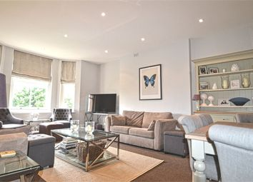 Thumbnail 1 bed flat to rent in Aubrey House, Maida Avenue, London