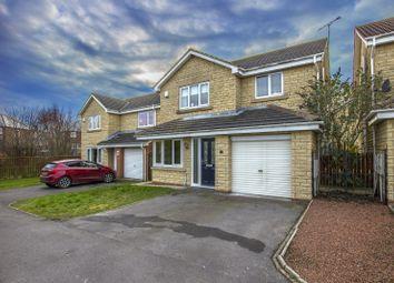 Thumbnail 4 bed property for sale in De Merley Gardens, Widdrington, Morpeth