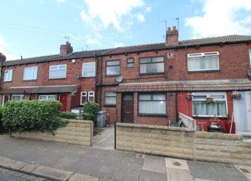 Thumbnail 2 bedroom terraced house for sale in Longroyd View, Leeds