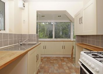 Thumbnail 2 bed maisonette to rent in Meadowview Road, London