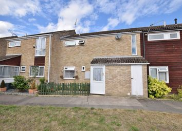 Thumbnail 2 bed terraced house for sale in Clockhouse, Ashford, Kent