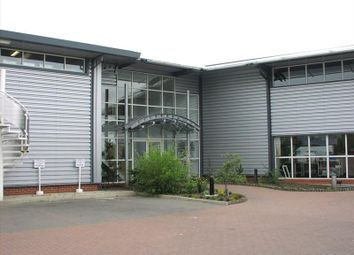 Thumbnail Office to let in Precision House, Part First Floor, St Thomas Place, Cambridgeshire Business Park, Ely, Cambs