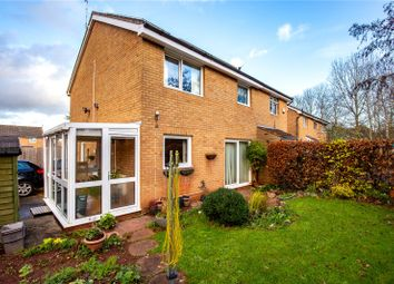 Thumbnail 1 bed detached house for sale in Scott Lawrence Close, Stapleton, Bristol