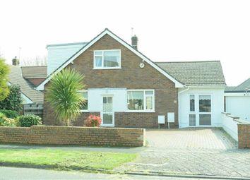 Thumbnail 4 bed detached bungalow for sale in Parklands View, Derwen Fawr, Sketty, Swansea