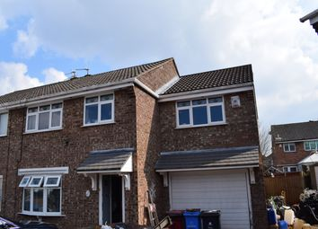 Thumbnail 5 bed semi-detached house for sale in Elworthy Avenue, Liverpool