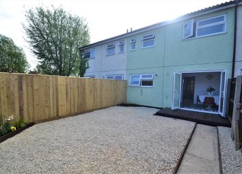 Thumbnail 2 bed terraced house for sale in Willow End, Ambrosden, Bicester