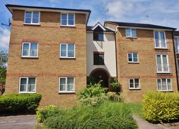 Thumbnail 1 bed flat to rent in Thurlow Close, London