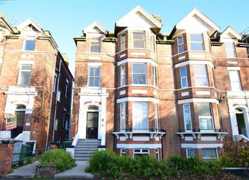 Thumbnail 3 bed flat for sale in Earls Avenue, Folkestone, Kent