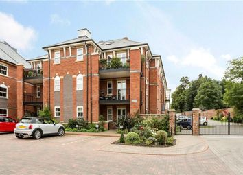 Thumbnail 2 bed flat for sale in Cedar Court, Humphris Place, Cheltenham, Glos