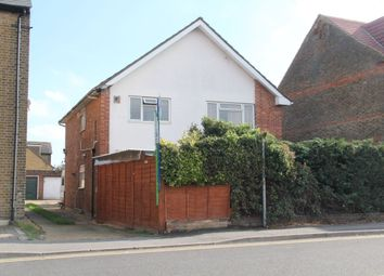 Thumbnail 2 bed flat for sale in Meadfield Road, Langley, Slough