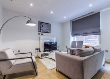 Thumbnail 1 bed flat to rent in 10 St Mary At Hill, London