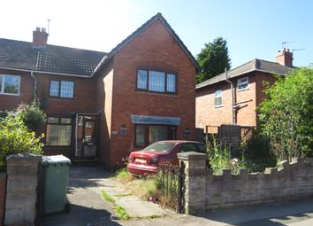3 bed semi-detached house for sale in Scarborough Road, Walsall WS2