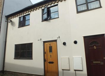 Thumbnail 2 bedroom property to rent in Cow & Hare Passage, St. Ives, Huntingdon