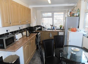 Thumbnail 5 bedroom property to rent in Teversal Avenue, Nottingham