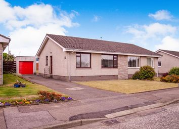 Thumbnail 2 bed semi-detached house for sale in Garvock Avenue, Montrose